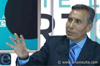 Hay más huachicol con Barbosa que con RMV: Facundo Rosas - e-consulta