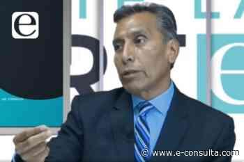 Rechaza Rosas uso de balas de goma en caso Chalchihuapan - e-consulta