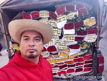 Con venta de rosas antorchistas de tierra caliente impulsan la actividad económica de floricultores - Noticias de Texcoco