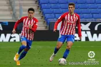 Los 'fichajes' del futuro ya juegan en el Sporting: el Fútbol Draft se tiñe de rojiblanco - ElDesmarque Asturias