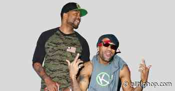 """Redman Joins Method Man In 50 Cent's Show """"Power Book II: Ghost."""" - AllHipHop"""