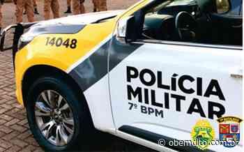 Homem morre após ser esfaqueado em bar na cidade de Tapira - OBemdito