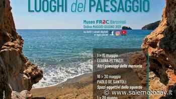 """""""Luoghi del paesaggio"""" al Museo FRaC di Baronissi: ecco di cosa si tratta 1 maggio-20 giugno 2021 Eventi a Salerno - SalernoToday"""