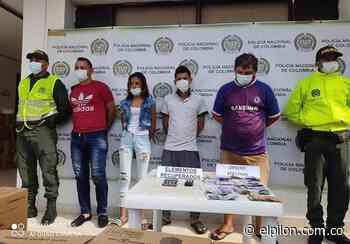 Judicializan a señalados de matar a vigilante en Aguachica - ElPilón.com.co