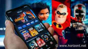 Quartalsbilanz: Disney enttäuscht Anleger - Streaming-Boom flaut ab