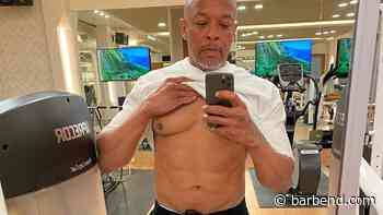 "Rapper Dr. Dre Is ""Going In"" With Will Smith to Transform His Physique - BarBend"