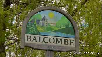 On the Map: Sara Thornton visits Balcombe to explore the village