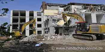 Kerpen: Abriss am Altenheim in Buir ist gestartet - Kölnische Rundschau