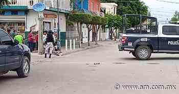 Seguridad León: Matan a balazos a ciclista en Valle de San José - Periódico AM
