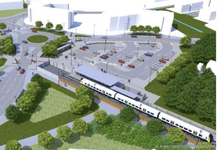 Bid race for £70m job to restore disused Portishead rail line