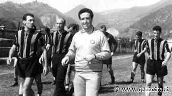 """Juve-Inter e la """"colazione avvelenata"""". Ecco come nacque il 1° scudetto del Mago"""