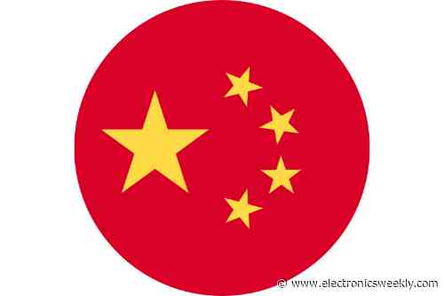 China falling behind in chip manufacturing equipment tech development