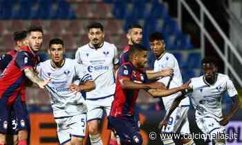 Crotone-Verona 2-1, la FOTOGALLERY del match - Calcio Hellas