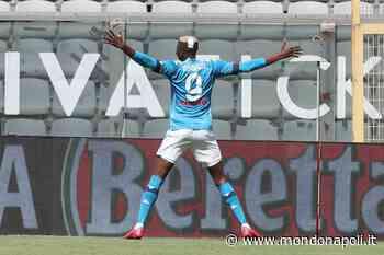 Napoli, due giocatori a rischio per l'Hellas Verona: i dettagli - MondoNapoli