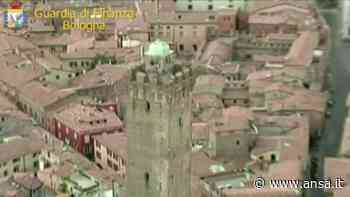 """Operazione """"Scala Greca"""": sequestrati 6,5 milioni al presidente dell'Hellas Verona - Italia - Agenzia ANSA"""