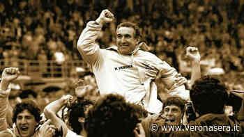 Un'impresa mai dimenticata: 36 anni fa l'Hellas Verona vinceva lo Scudetto - VeronaSera