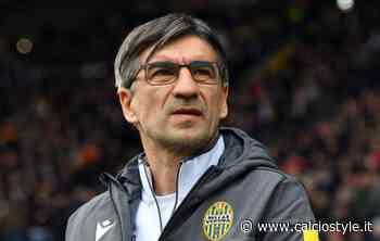 Calciomercato Hellas Verona, si prova l'affondo per il giovane centrocampista | Calcio Style - Notizi ... - Calcio Style