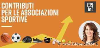 Trino: dal Comune contributi per le società sportive - InfoVercelli24.it