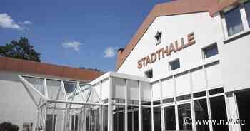 Stadthallen-Sanierung in Brakel wird deutlich teurer - Neue Westfälische