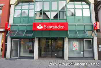 Santander Consumer USA evaluates options for hybrid work environment - Auto Finance News