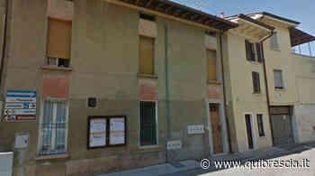 Manerbio, bambino cade dalla finestra di casa: è grave in ospedale - QuiBrescia.it