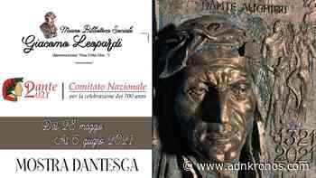 """Dante Alighieri: a Casalnuovo di Napoli la mostra """"Una Città Che Scrive per... Dante"""" - Adnkronos"""