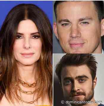 Sandra Bullock and other Hollywood stars stay in Casa de Campo - Dominican Today