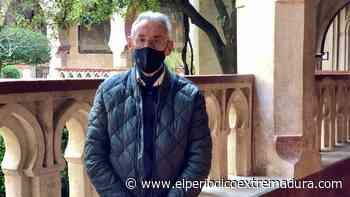 La pandemia reduce las visitas al monasterio de Guadalupe un 70% - El Periódico de Extremadura