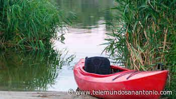 Muere hombre tras volcarse su kayak en el Río Guadalupe - Telemundo San Antonio