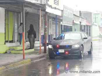 Atacan a balazos a comerciante en Guadalupe - Milenio