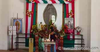 Adornos para la virgen de Guadalupe: Ideas fáciles de hacer - La Verdad Noticias