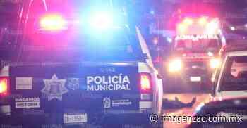 Reportan dos ataques armados en Guadalupe - Imagen de Zacatecas, el periódico de los zacatecanos