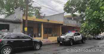 Guadalupe. Detienen a un hombre por golpear en la cara a su bebé - Telediario Monterrey