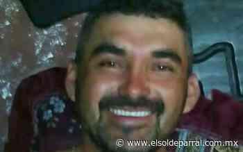 Victiman en Guadalupe y Calvo a homicida de una mujer, en Jiménez - El Sol de Parral