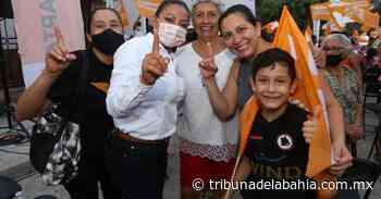 La Villa de Guadalupe con Lupita Guerrero - Noticias en Puerto Vallarta - Tribuna de la Bahía