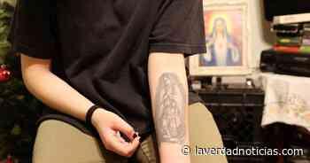 Tatuajes de la virgen de Guadalupe: ¿Cuál es su significado? - La Verdad Noticias