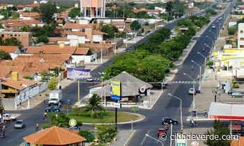 Município de Parnaíba ganha recursos para obras de infraestrutura - Parnaiba - Cidadeverde.com