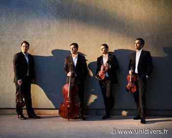 [CONCERT NUMÉRIQUE ] Quatuor MODIGLIANI Magic Mirror de La Marge,Lieusaint (77) Lieusaint - Unidivers