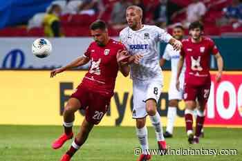 AKM vs TBO Dream11 Tips Akhmat Grozny vs FC Tambov 7 May - India Fantasy