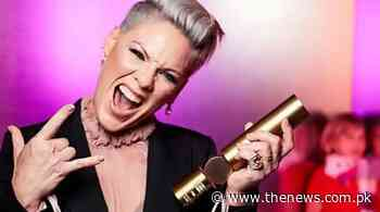Pink weighs in on being 'pitted against Britney Spears, Christina Aguilera - The News International