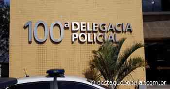 Jovem é preso por tráfico de drogas em Quatis - Destaque Popular