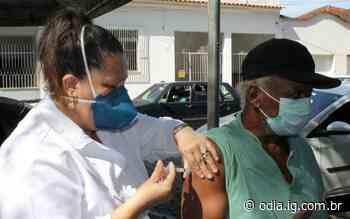 Quatis realiza vacinação drive-thru para pessoas com comorbidades nesta quinta-feira - Jornal O Dia