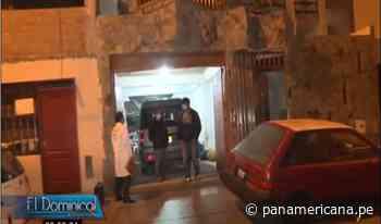 Santa Anita: autoridades intervienen cochera donde escondían autos robados | Panamericana TV - Panamericana Televisión