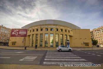 El pabellón de Vista Alegre comienza los preparativos para convertirse en uno... - Córdoba Buenas Noticias