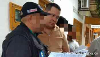 Extesorero de Villavieja imputado por apropiarse de dineros públicos - Noticias