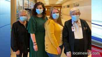 Portneuf Medical Center awards 2021-2022 auxiliary scholarships - Local News 8 - LocalNews8.com