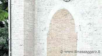 Arco Etrusco e Sant'Ercolano, così vincono solo le erbacce - Il Messaggero