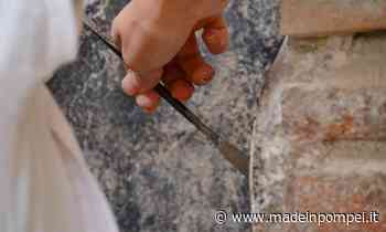 Ercolano, riparte l'iniziativa Close-Up Cantieri: visite ai cantieri di restauro di domus ed edifici - Made in Pompei