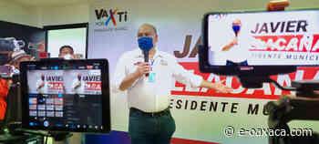 me-consulta.com | Palpa Javier Villacaña varios años de abandono en colonias por parte de la autoridad municipal | Periódico Digital de Noticias de Oaxaca | México 2021 - e-oaxaca Periódico Digital de Oaxaca