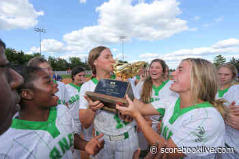 Taylor Duncan dominant in relief as Lake defeats Mantachie 6-3 to clinch MHSAA 2A Fast-Pitch Softball Championship (photos) - High School Sports News, Scores, Videos, Rankings - SBLive - scorebooklive.com
